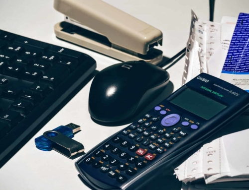 Is een boekhouder nodig?