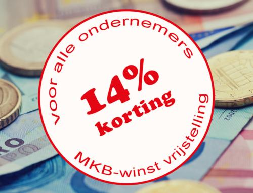 MKB-winst vrijstelling
