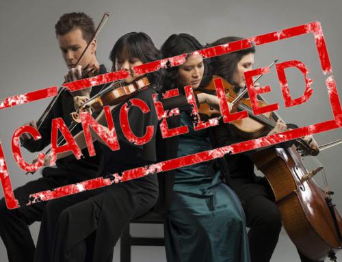 De muzieksector in Coronacrisis (1)